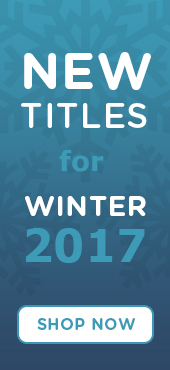 New Books for Winter 2017 Shop Now