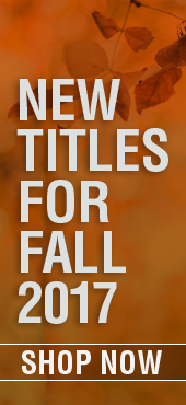 New Books for Fall 2017 Shop Now