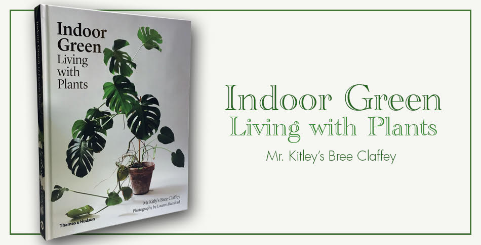 Indoor Green Living with Plants Learn More