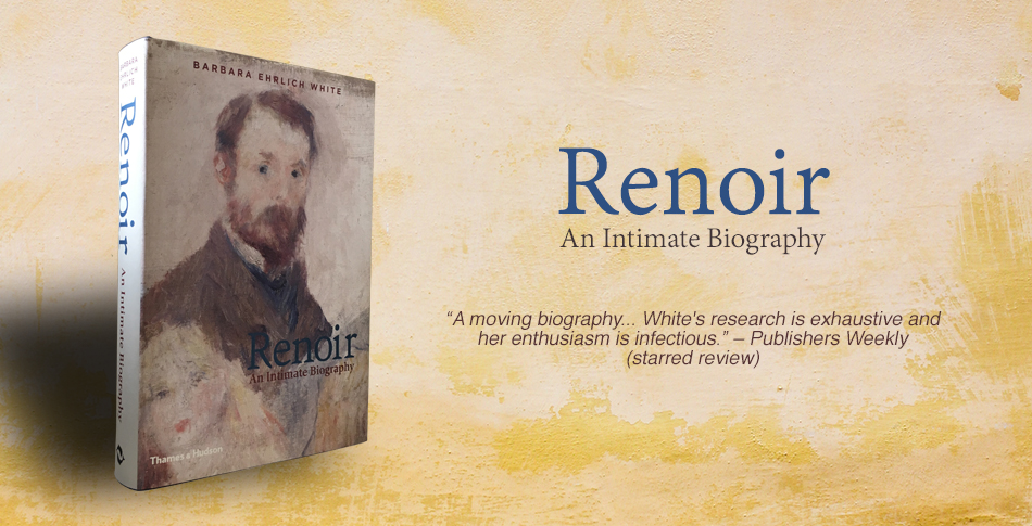 Renoir: An Intimate Biography Learn more