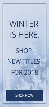 shop new titles for 2018 Shop Now