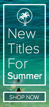 shop new titles for summer Shop Now