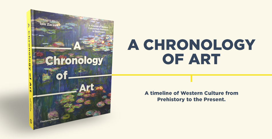 A Chronology of Art http://thamesandhudsonusa.com/bo