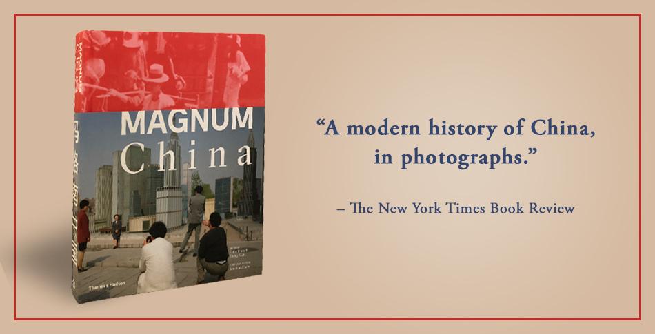 Magnum China Magnum China Magnum China