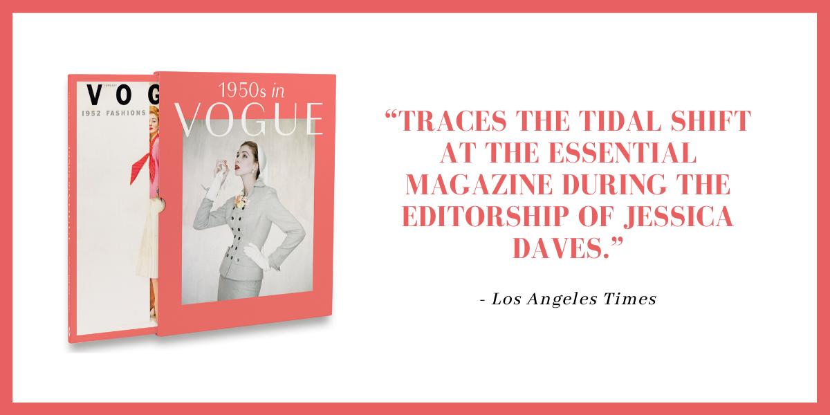 1950s in Vogue 1950s in Vogue 1950s in Vogue
