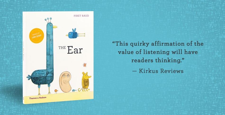 The Ear The Ear The Ear