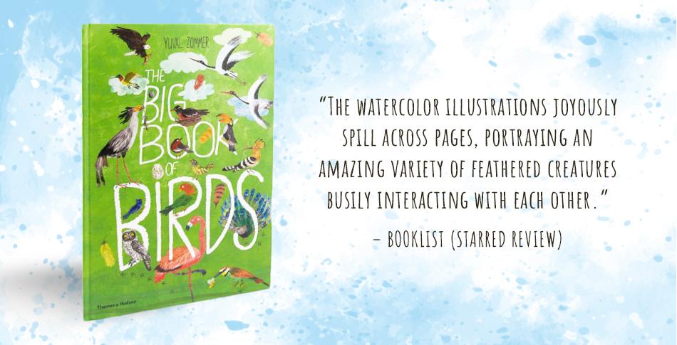 The Big Book of Birds The Big Book of Birds The Big Book of Birds