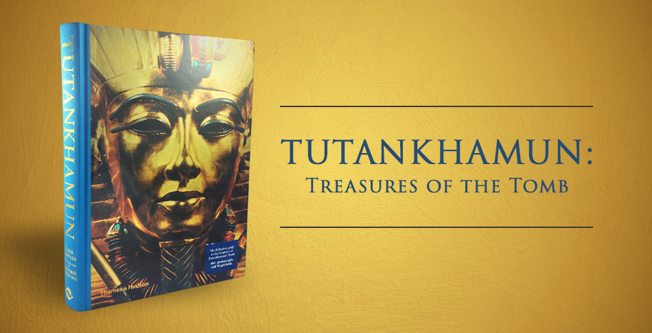 Tutankhamun Learn More
