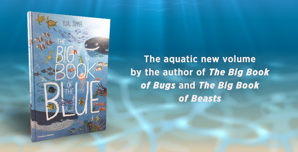 The Big Book of the Blue Learn more